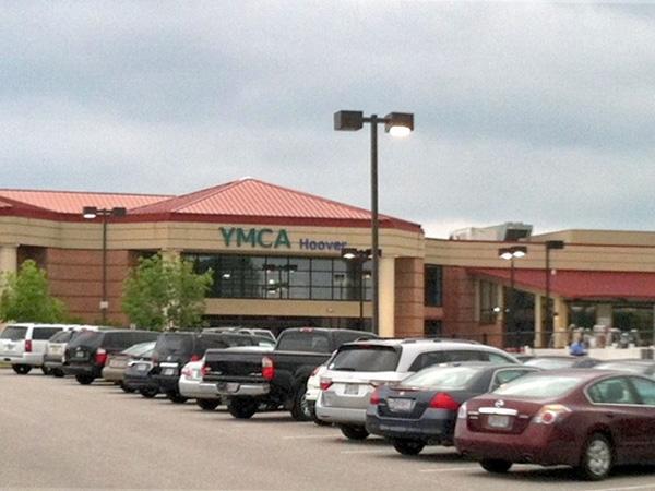 Hoover YMCA