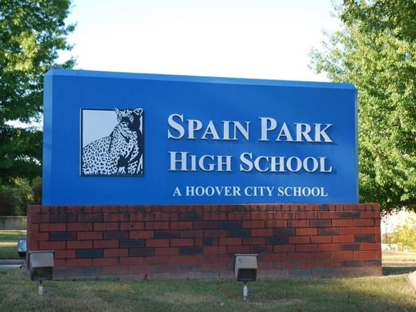 Spain Park High School