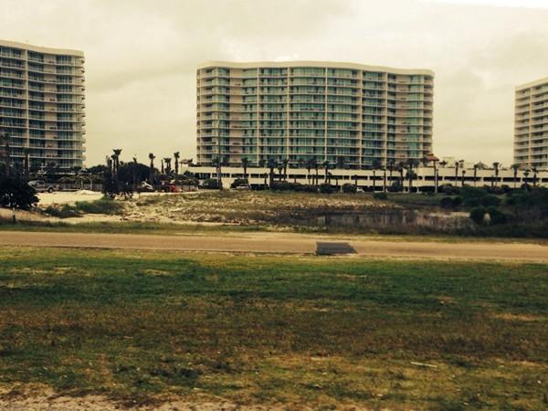 Caribe, resort living at its finest! Orange beach, Al