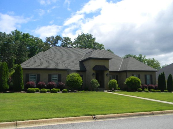 Lexington downs subdivision real estate homes for sale for Landscaping rocks tuscaloosa al