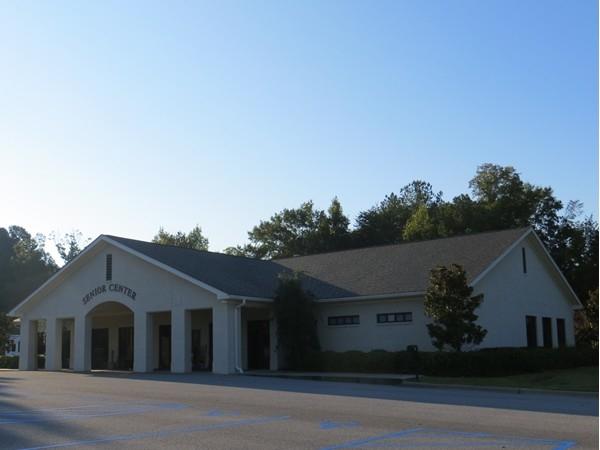 Pelham Senior Center