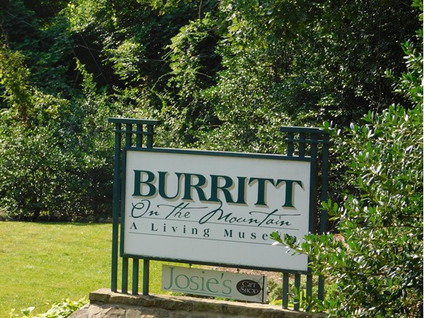 Visit Burrit on the Mountain. Take a tour, concert tickets, childrens story telling and views galore