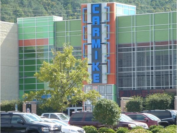 carmike our favorite movie theater birmingham al