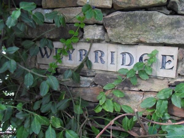 Welcome to Weybridge at Ballantrae