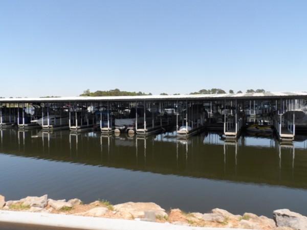 Goose Pond Marina