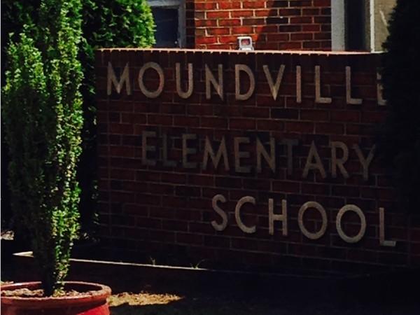 Moundville Elementary