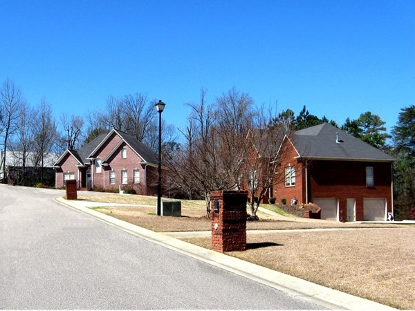 North village subdivision real estate homes for sale in for Home builders in north alabama
