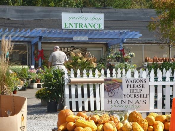 Exceptionnel Hannau0027s Garden Shop