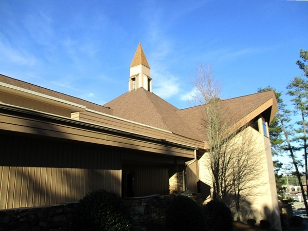Hoover Church of Christ