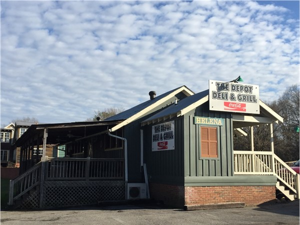 Best burgers and sandwiches in Helena