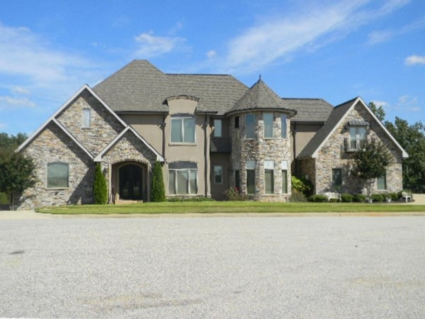Lakes at northriver subdivision real estate homes for for Home builders in south alabama