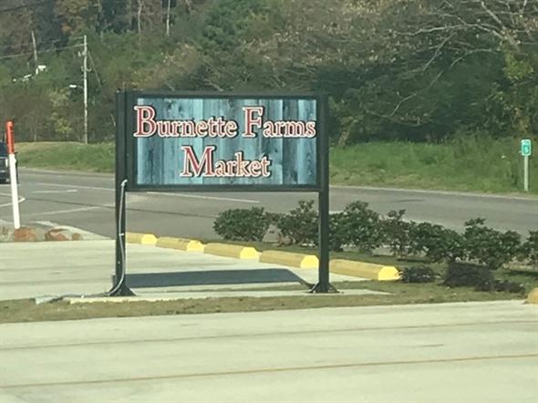 Visit Burnette Farms in Pelham