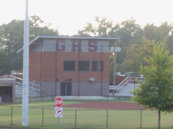 The Gardendale High School Sports Complex
