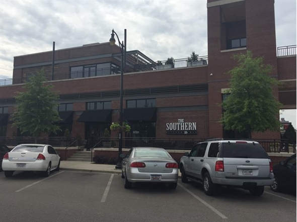 The Southern Kitchen And Bar Birmingham Al