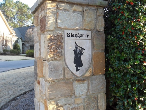 Welcome to Glengerry~Ballantrae