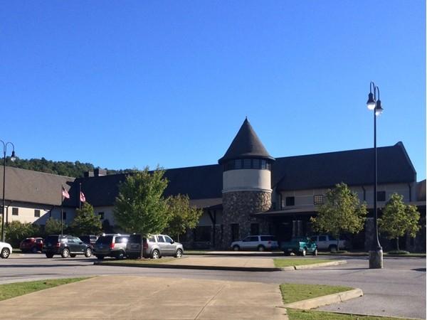 Mt. Laurel Elementary School (K-5)