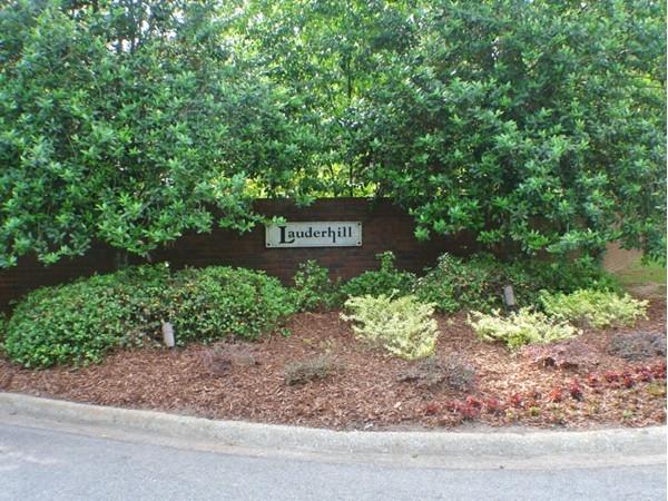 Lauderhill is located on Northridge Road in Verner School Zone