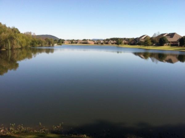 Fishing for the surrounding communities