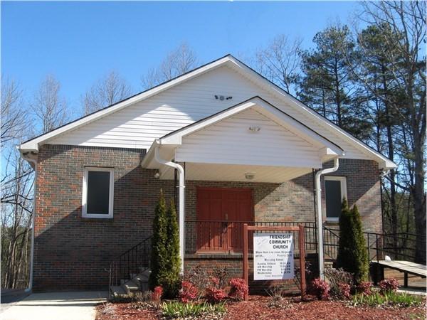 Friendship Community Church
