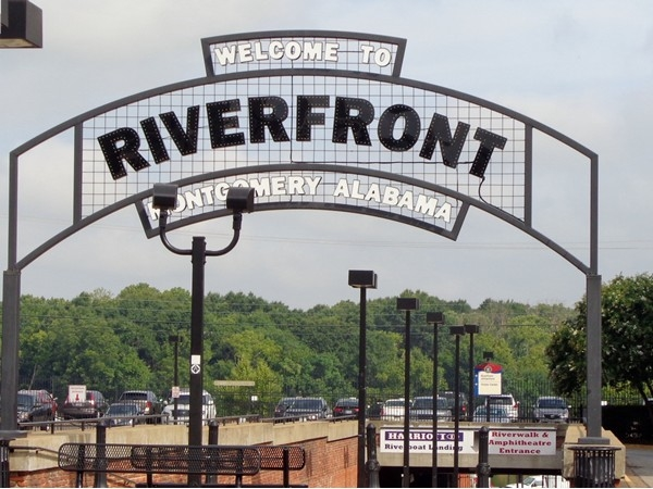 Welcome to Riverfront