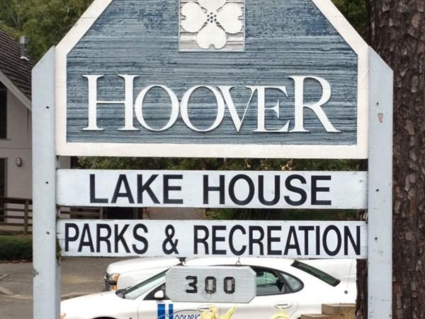 Hoover Lake House