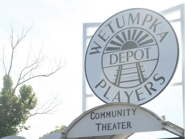 Wetumpka hosts an awarding winning Community Theater