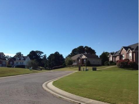 Promise Manor subdivision