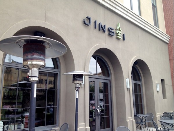 Delicious Jinsei Sushi in Soho Square in Homewood