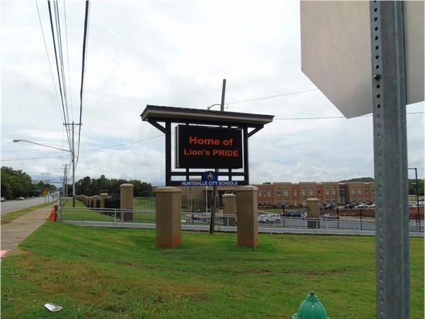 Whitesburg Lion's message board
