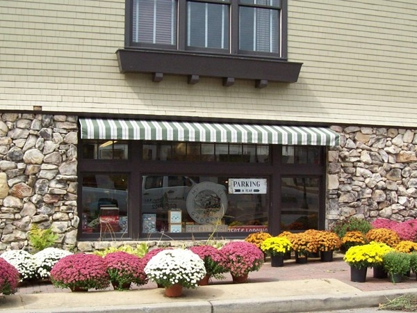General Store at Town Center - Mt. Laurel