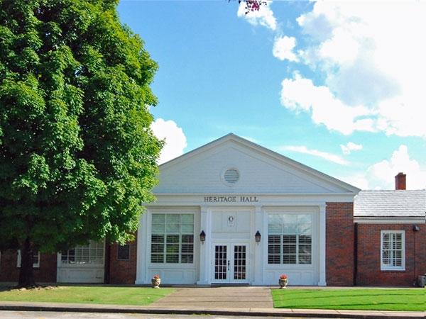 Heritage Hall Trussville