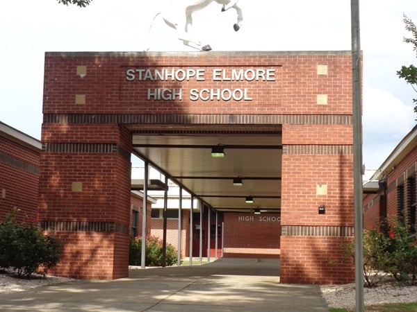 Stanhope Elmore High School- home of the Mustangs