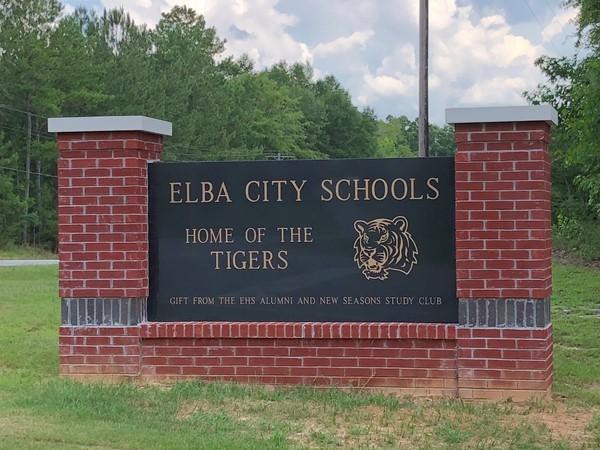 Elba City Schools