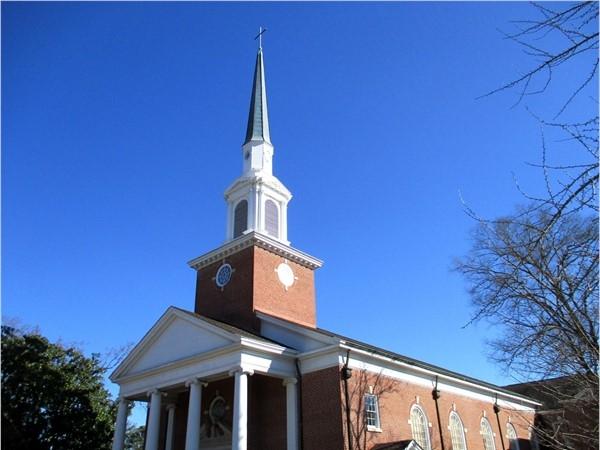 Shades Valley Presbyterian Church