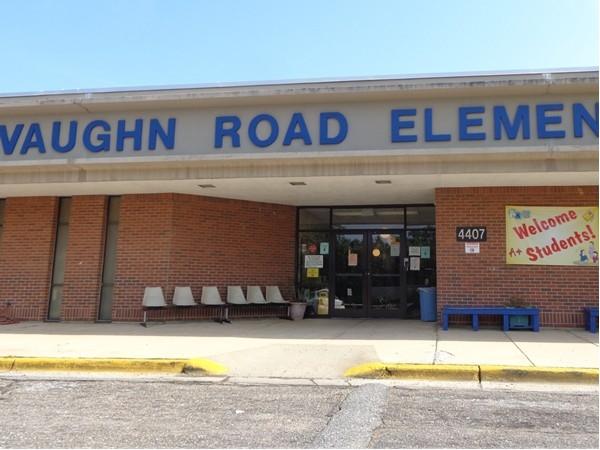 Vaughn Road Elementary School