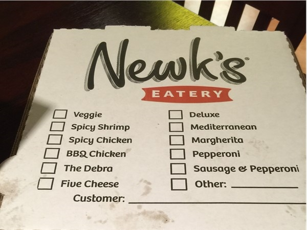 Newks Grab-n-Go is affordable and conveniently located on the Auburn campus