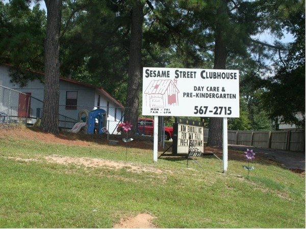 Sweet daycare for after-school care and Pre-K