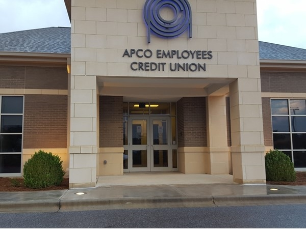 APCO Employees Crédit Union