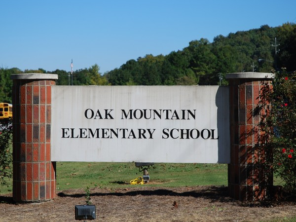 Oak Mountain Elementary School