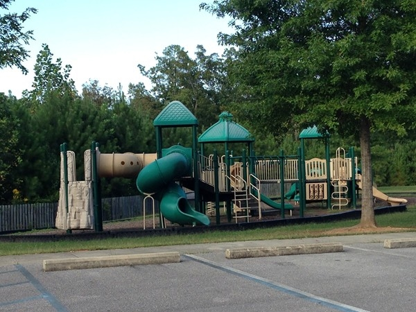 Community Recreational Park - Playground / walking trails / fields