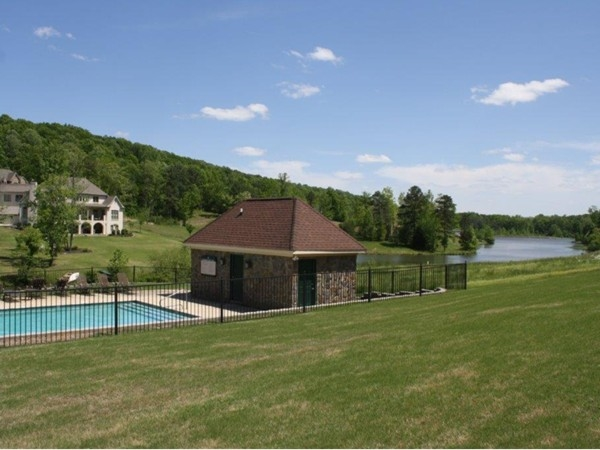 Timberland lake estates development real estate homes for Home builders decatur al