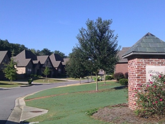 Fulton Springs Subdivision Real Estate Homes For Sale In