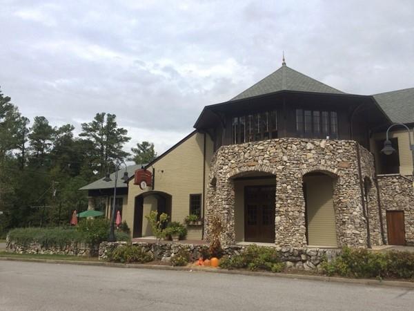 Stone's Throw Restaurant at Mt Laurel