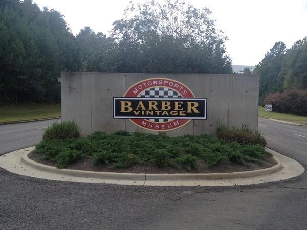 Barber Vintage  Museum