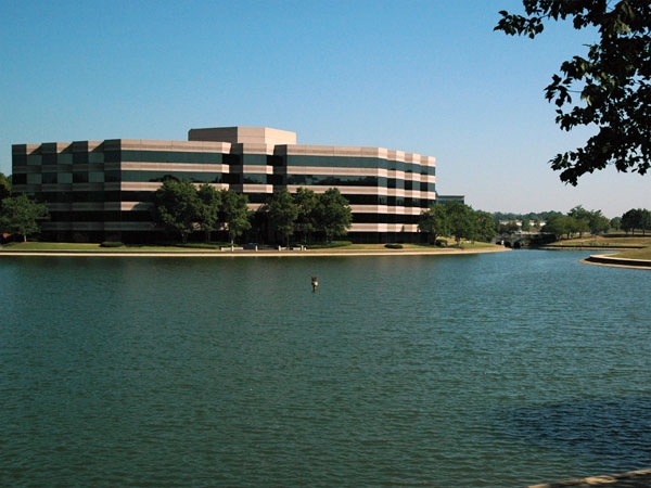 Meadowbrook Office Park
