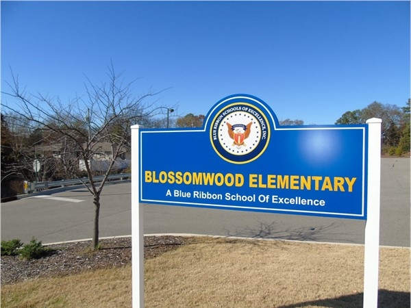 Blossomwood recognized for excellence on a National level