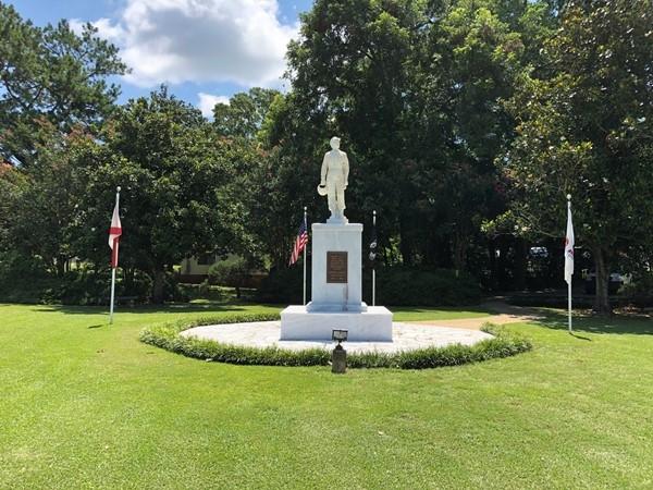 Army Aviation Memorial