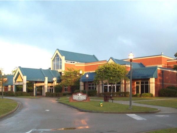 Gardendale Community Center