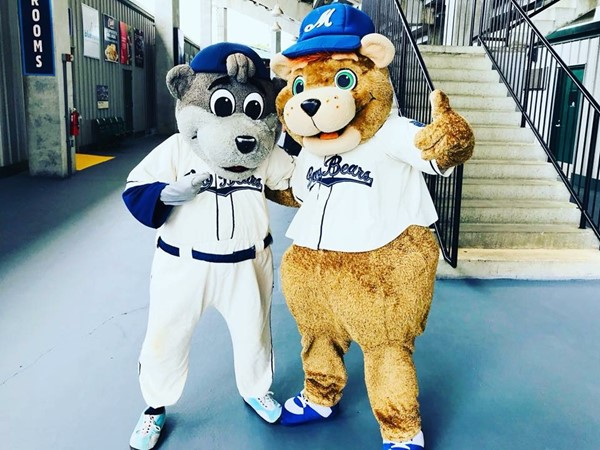 Thirsty Thursday tonight at Hank Aaron Stadium!  Come out and watch the Baybears play