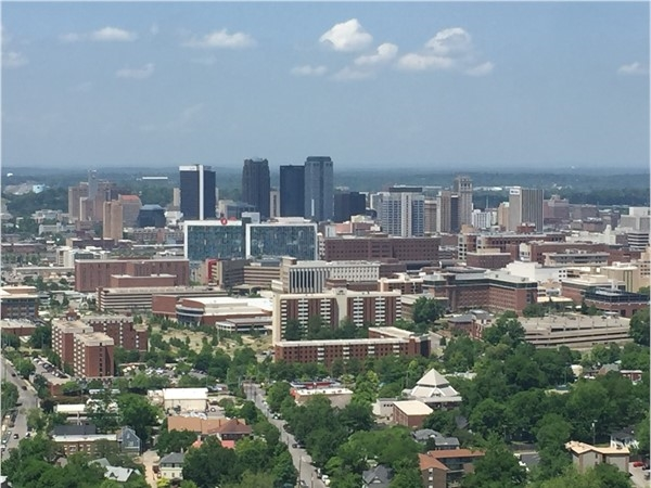 Downtown Birmingham Real Estate Downtown Birmingham